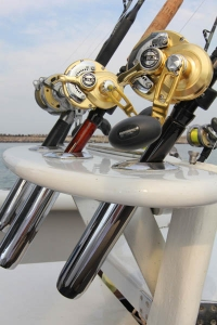 Shimano Fishing Tackle St Thomas - www.sportfishimages.com