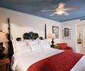 Marriot Frenchman\'s Cove Villa Bedroom