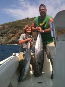 Kingfish Trips St Thomas