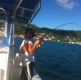 St Thomas Inshore Fishing