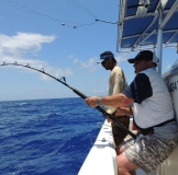 Offshore Fishing Trips St Thomas