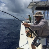 fish on st thomas charters