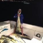 February 2013 Fishing Report