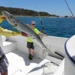 May / June Fishing Report