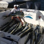 April 2013 Fishing Report