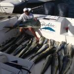April 2013 Fishing Report
