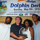 2013 VI Big Game Club Dolphin Derby Winner