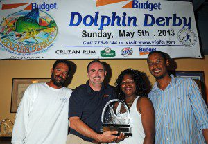 dolphin derby win