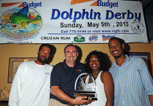 dolphin derby win