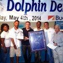 2014 VI Big Game Club Dolphin Derby Best Boat Award & Calcutta Winner