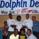 2015 Dolphin Derby 1st Place