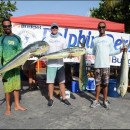 2016 Dolphin Derby Best Boat