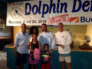 2016 Dolphin Derby 2