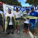 2017 Dolphin Derby Best Boat